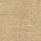 Burlap background. Texture of canvas Royalty Free Stock Photography