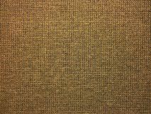 Burlap. Close up photo of burlap texture stock image