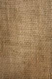 Burlap closely Stock Photos