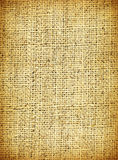 Burlap Royalty Free Stock Image
