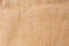 Burlap Fabric Texture Royalty Free Stock Image
