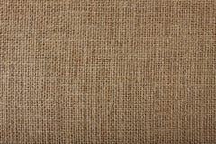 Burlap Fabric Texture. Burlap texture background. Royalty Free Stock Photo