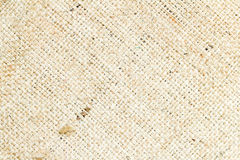 burlap hessian naturalny target1096_0_ Obraz Royalty Free