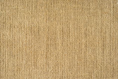 Burlap hessian sacking Stock Photos