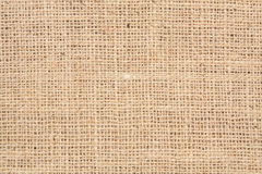 Burlap hessian sacking stock images