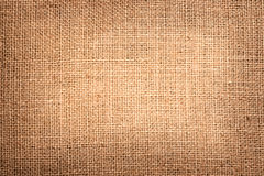 Burlap. Royalty Free Stock Image