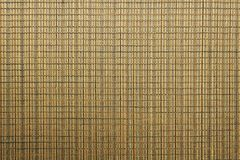 Burlap material for pattern Royalty Free Stock Photo