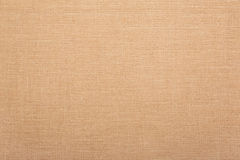 Burlap, natural linen texture background Royalty Free Stock Photo