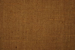 Burlap pattern Royalty Free Stock Images