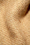 Burlap sack Royalty Free Stock Image