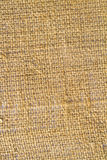 Burlap Sack Cloth Background Royalty Free Stock Photography