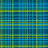 Burlap sack fabric canvas linen flax scrim cloth textile material texture background, vector illustration. Beautiful vector design royalty free illustration