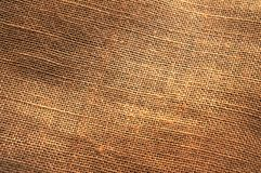 Burlap or sack texture background Royalty Free Stock Photography