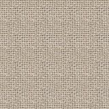 Burlap tekstury cyfrowy papier - tileable, bezszwowy wzór Obrazy Royalty Free