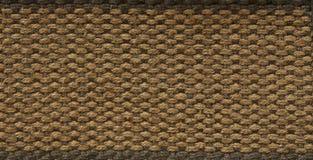 Burlap textile background Royalty Free Stock Photography