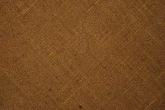 Burlap texture Royalty Free Stock Photos