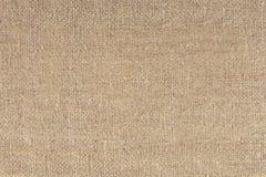 Burlap texture Stock Photo