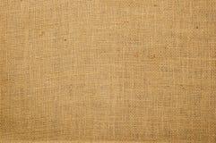 Burlap texture Royalty Free Stock Image