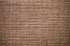 Burlap Royalty Free Stock Photos