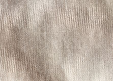 Burlap texture Stock Photo