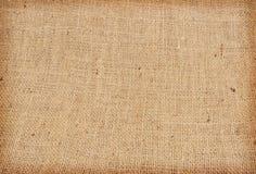 Burlap Texture Royalty Free Stock Photo