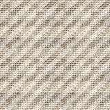 Burlap texture digital paper - tileable, seamless pattern Stock Photos