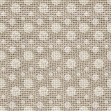 Burlap texture digital paper - tileable, seamless pattern Royalty Free Stock Photo