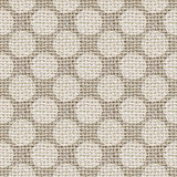 Burlap texture digital paper - tileable, seamless pattern Royalty Free Stock Image