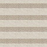 Burlap texture digital paper - tileable, seamless pattern Stock Photography