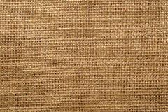 Burlap Texture royalty free stock photography
