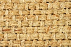Burlap Textured Background Royalty Free Stock Images