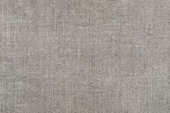 Sackcloth texture background  background close up macro stock image