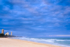 Burleigh Heads Royalty Free Stock Images