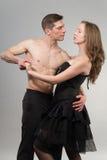 Burlesque Royalty Free Stock Photo