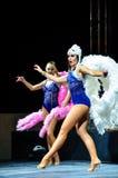 Burlesque Stock Photos