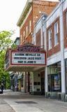 Burlington Photo libre de droits
