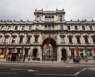 Burlington-Haus in London Stockfoto
