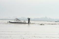 burma barwi Myanmar Zdjęcia Royalty Free