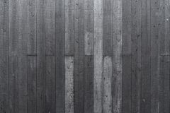 Burned natural wood plank panel texture in high resolution / black wood / background texture.  stock images