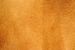 Burned skin leather textured background Royalty Free Stock Image