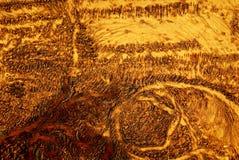 Burned Wood Background Stock Photos