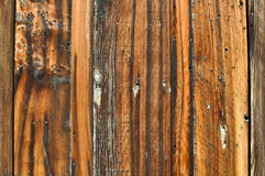 Burned Wood Grunge Background Royalty Free Stock Photo