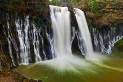 Burney Falls Stock Photography