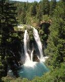Burney Falls stock photos