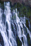 Burney falls in california Royalty Free Stock Photography