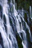 Burney falls in california Royalty Free Stock Image