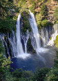 Burney Falls Royalty Free Stock Photo