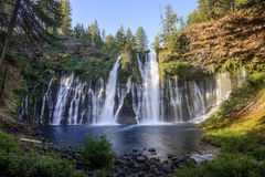 Burney Falls Stock Images
