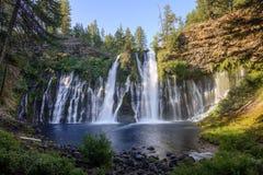 Burney Falls Stock Images