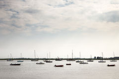 Burnham-on-Crouch Stock Photography